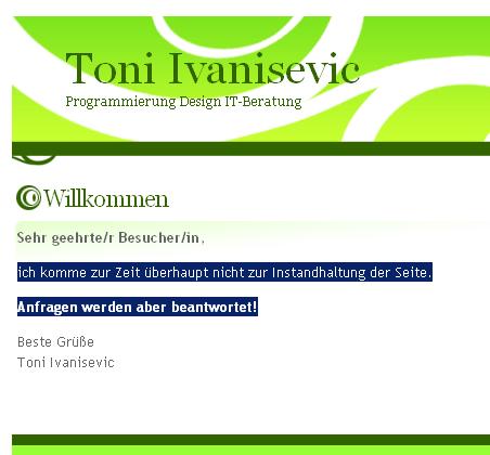 tonitone