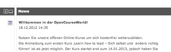 OpenCourseWare fail #1